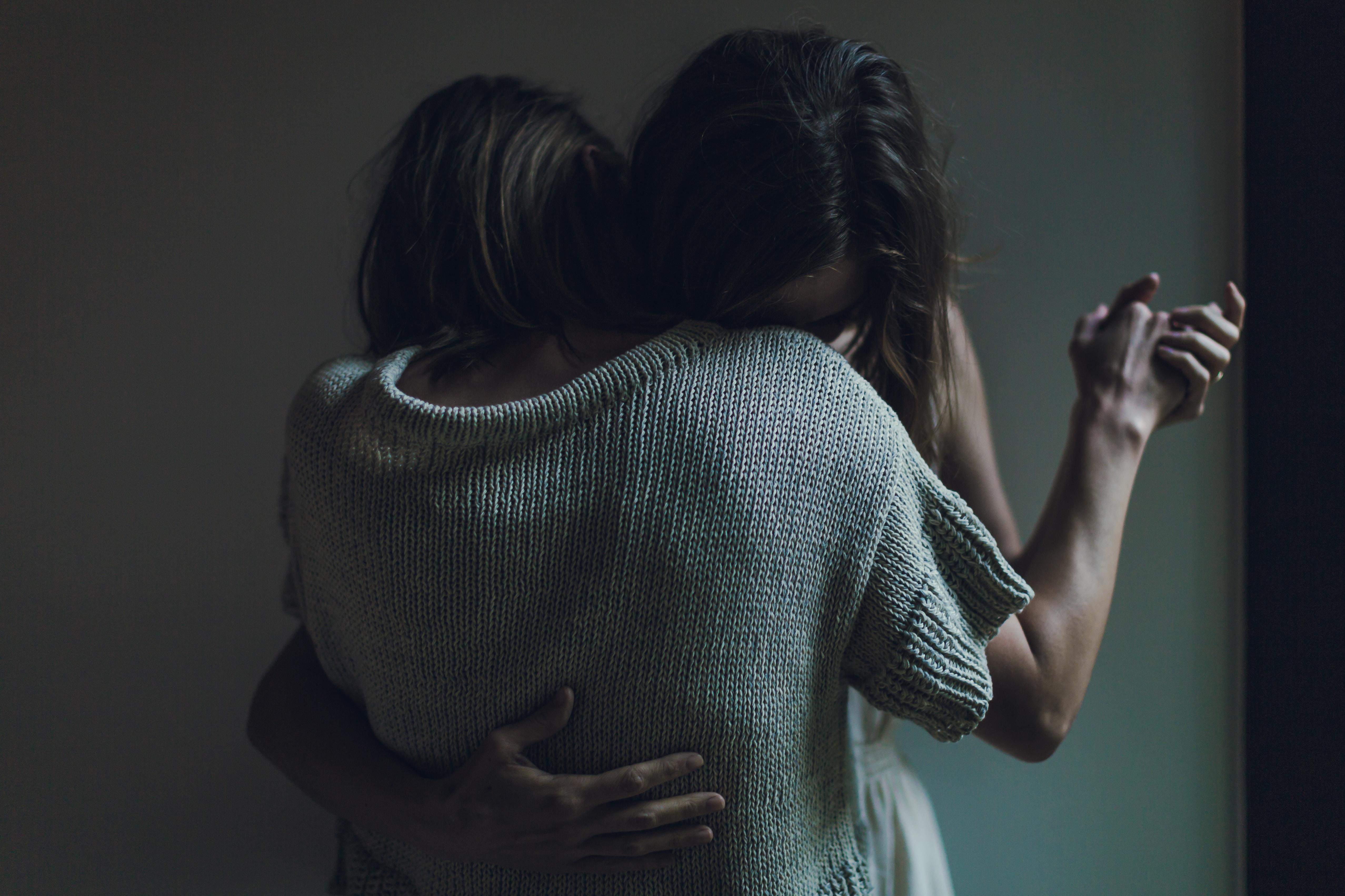 Wie du dich Selbst in wenigen Minuten aus einem unangenehmen Gefühl herausholen kannst