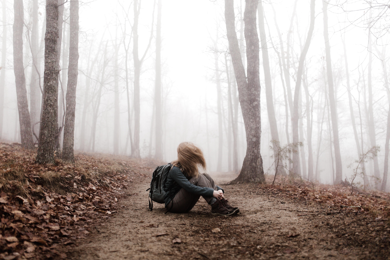 Emotionale Gewalt – Die blauen Flecken auf der Seele.  Wie du sie erkennst und wie du das Beste daraus machst