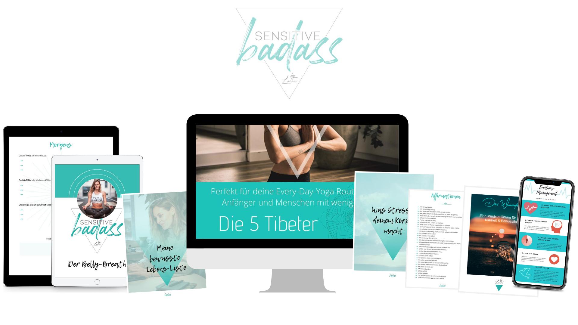 Freebie-Overview