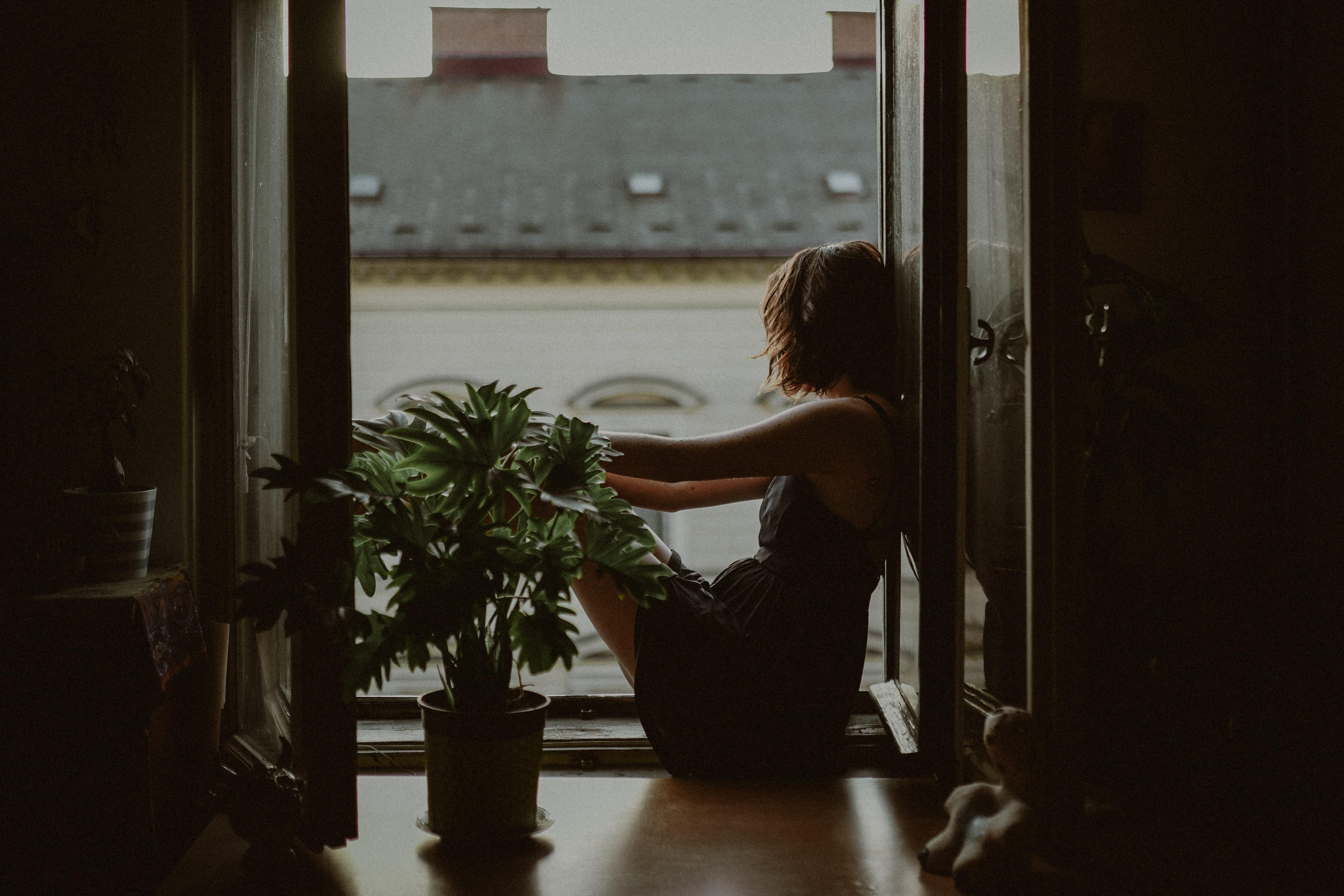 Der wahre Grund, warum du dich so alleine fühlst – egal ob in einer Beziehung oder als Single