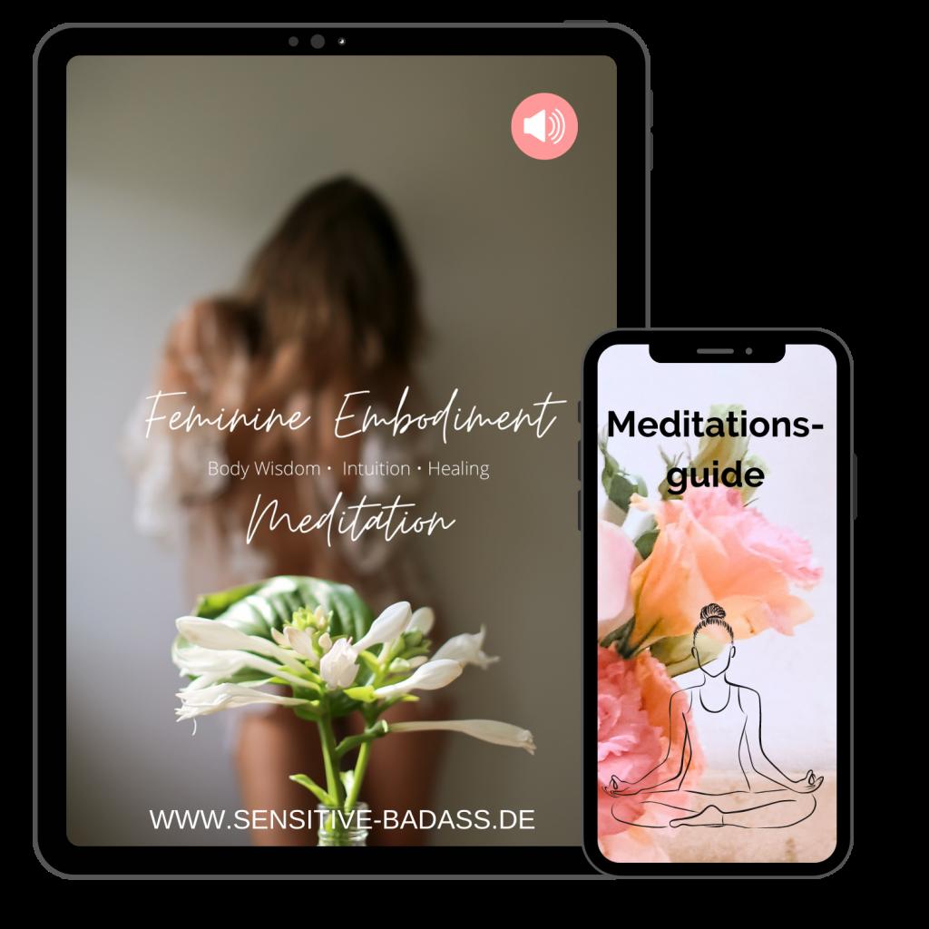 Feminine Embodiment Meditation