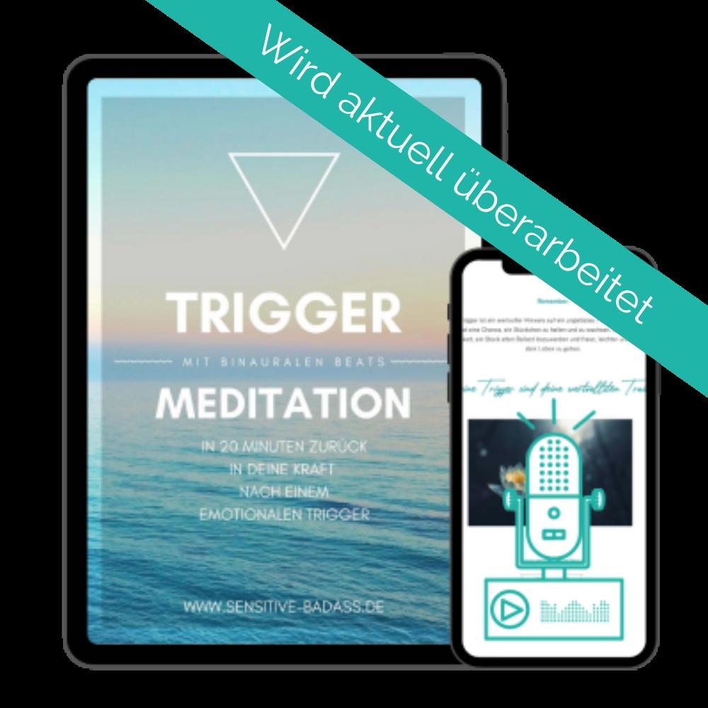 Produktbild-Trigger-Meditation