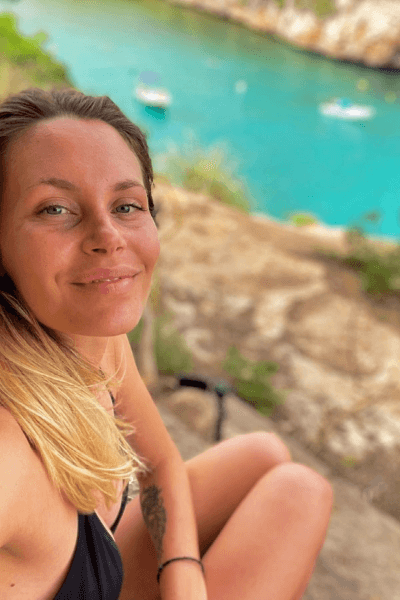 Laura Licker Coach für Hochsensible